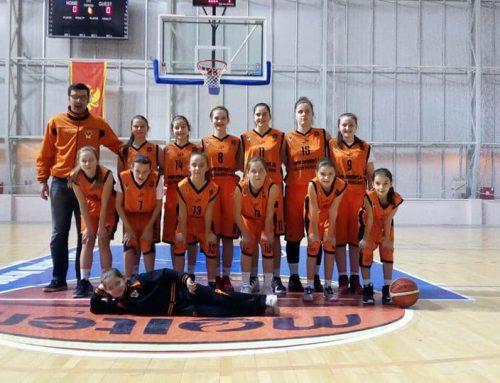 KK Stars iz Fojnice na Internacionalnom turniru u Herceg Novom