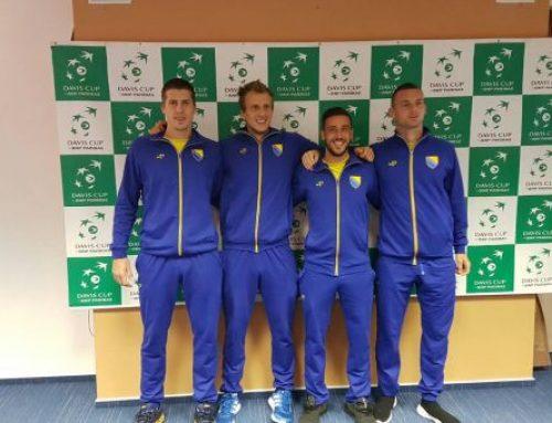 Najbolji bh. teniseri u našoj sportskoj opremi!